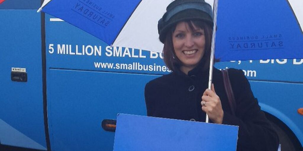 Keystone Marketing named in Small Business Saturday UK's 'Small Biz 100' for 2016