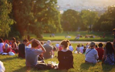 Increasing community spirit through Neighbourhood Planning