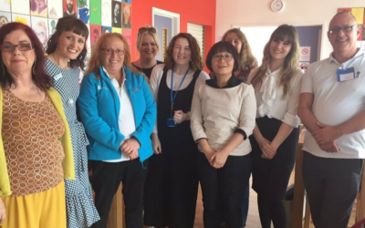 Our recent training for Support Cambridgeshire (and what it taught delegates about marketing strategy)