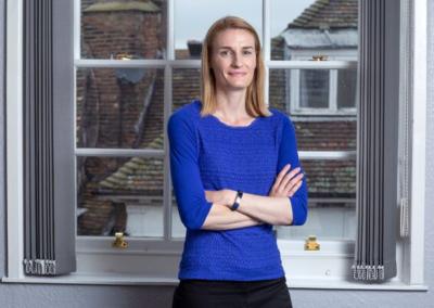 Katherine Hesketh, Marketing Manager, Keystone Marketing