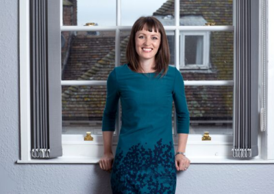 Hayley Williams, MD Keystone Marketing