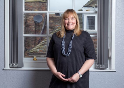 Suzanne Charboneu, Marketing Manager, Keystone Marketing