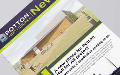 Keystone chosen to lead new community engagement campaign in Potton